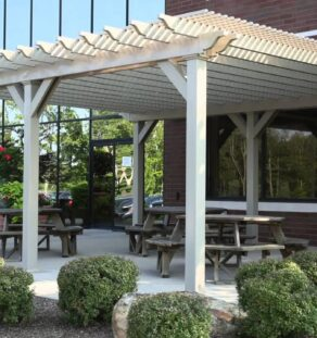 Pergolas Design & Installation-Richardson TX Professional Landscapers & Outdoor Living Designs-We offer Landscape Design, Outdoor Patios & Pergolas, Outdoor Living Spaces, Stonescapes, Residential & Commercial Landscaping, Irrigation Installation & Repairs, Drainage Systems, Landscape Lighting, Outdoor Living Spaces, Tree Service, Lawn Service, and more.