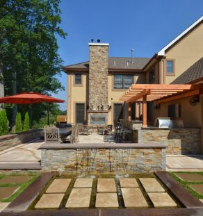 Residential Outdoor Living Spaces-Richardson TX Professional Landscapers & Outdoor Living Designs-We offer Landscape Design, Outdoor Patios & Pergolas, Outdoor Living Spaces, Stonescapes, Residential & Commercial Landscaping, Irrigation Installation & Repairs, Drainage Systems, Landscape Lighting, Outdoor Living Spaces, Tree Service, Lawn Service, and more.
